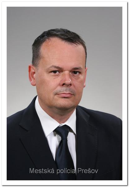 Marek Varga