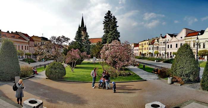 Virtuálnu prehliadku mestom Prešov nájdete tu   http   www.virtualtravel.sk sk presovsky-kraj presov  e58c90a9787
