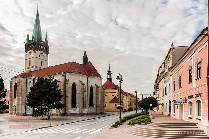 Návštevník. Prešov ca77f8e9ad2